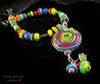 Bright Lights - Lampwork Necklaces