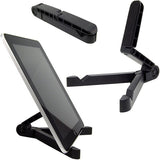Universal Cellphone & Tablet Adjustable Holder Foldable Tripod Tablet Stand High Stability Desk Support for Phone Apoio Tablet