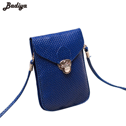 bag - Fashion accessories ,clothing, jewelry, 2016 Fluorescence Colors Women Mobile Phone Bags Fashion Small Change Purse Female Woven Buckle Shoulder Bags Mini Messenger Bag - clothing, Gorgeous things online - gorgeous things online