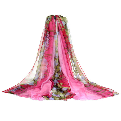 - Fashion accessories ,clothing, jewelry, 2016 Fashion Chiffon Winter Scarves Women Print WrapDesigner Scarves echarpe Foulard Femme scarf Shawl - clothing, Gorgeous things online - gorgeous things online