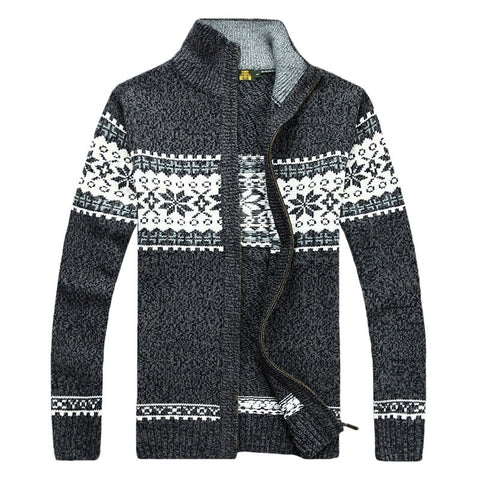 - Fashion accessories ,clothing, jewelry, 2015 New Autumn Winter Warm Men Cardigans Sweaters Casual Knitwear Stand Collar Mens Sweater Men Tops M-3XL - clothing, Gorgeous things online - gorgeous things online