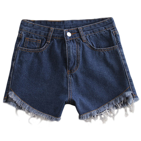 - Fashion accessories ,clothing, jewelry, 2016 New Summer Women Denim Shorts Fashion Sexy Tassel Washed Shorts Loose Slim Fit Mid-waist Ladies Hot Jeans Short - clothing, Gorgeous things online - gorgeous things online