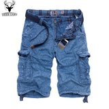 shorts - Fashion accessories ,clothing, jewelry, 2016 summer knee-length men shorts multi-pocket cargo shorts fashion printed loose men short pants (no belt) - clothing, Gorgeous things online - gorgeous things online