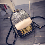 backpack - Fashion accessories ,clothing, jewelry, 2017 New Snake PU Leather Women Backpack Female Fashion Rucksack Brand Designer Ladies Back Bag High Quality School Bag 765 - clothing, Gorgeous things online - gorgeous things online