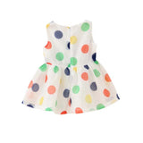 baby clothes - Fashion accessories ,clothing, jewelry, 2016 Baby Girl Dress Summer Girls Bow Vest Dress Infant Girl Sleeveless Dot Dress 0-2 Year Baby Birthday Dress Clothes 2-7 LH6s - clothing, Gorgeous things online - gorgeous things online