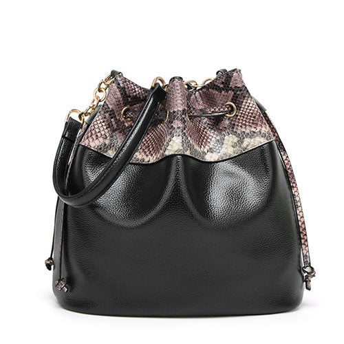 bag - Fashion accessories ,clothing, jewelry, Bucket women crossbody bag tassels pu leather brand designer handbags high quality serpentine splice women messenger bags - clothing, Gorgeous things online - gorgeous things online