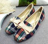 fashion  Women's shoes comfortable flat shoes  New arrival -A2299-7 Ballet Flats shoes large size shoes Women  flats