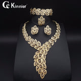 Fashion jewelry set African Nigeria Dubai gold plated African bead jewelry wedding jewelry set african beads jewelry sets