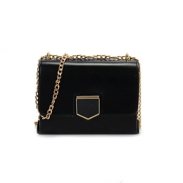 bag - Fashion accessories ,clothing, jewelry, 2017 Spring New Retro Chain small Square Women Messenger bag elegant fashion female Crossbody bag simple Vintage shoulder bag - clothing, Gorgeous things online - gorgeous things online