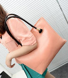 Free Shipping 2017 New Women's Bag Famous Brand Women Handbags Women Leather Handbag Shoulder Bag Totes