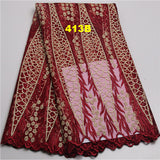 lace - Fashion accessories ,clothing, jewelry, 2017 african cord lace High quality french lace fabric with plenty stones.Wine African lace fabric for nigerian WeddingXY413B-1 - clothing, Gorgeous things online - gorgeous things online