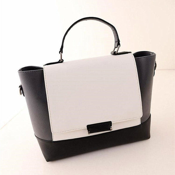 bag - Fashion accessories ,clothing, jewelry, 2017 Women Bag Sac Femme De Marque 2015 Luxury Black Bolsas Feminina Ombro Pu Leather Crossbody Tote Shoulder Handbags - clothing, Gorgeous things online - gorgeous things online
