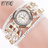 wrist watch - Fashion accessories ,clothing, jewelry, CCQ Fashion Relojes Mujer Women Bracelet Watches Watched Luxury Women Full Crystal Wrist Watch Quartz  Relogio Feminino C44 - clothing, Gorgeous things online - gorgeous things online