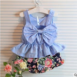 - Fashion accessories ,clothing, jewelry, 2017 new arrived summer style children clothing set Baby Girls Suits kids clothes cute dress + Briefs 2pcs conjunto meninas - clothing, Gorgeous things online - gorgeous things online