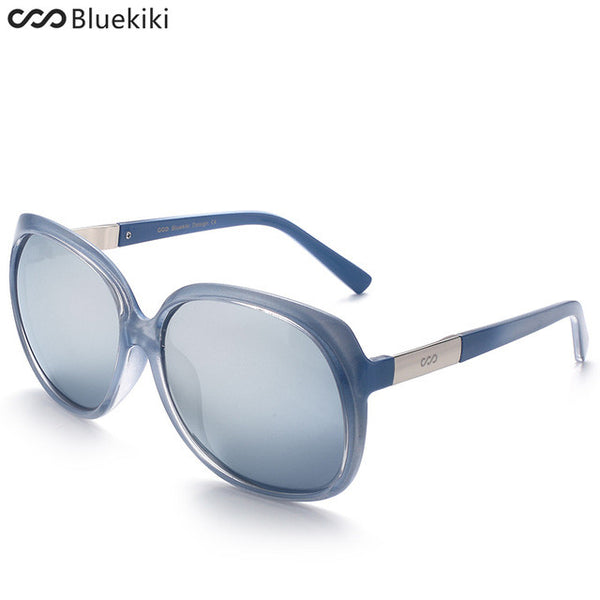 sun shades - Fashion accessories ,clothing, jewelry, Bluekiki Women Polarized Sunglasses Retro Big PC Frame Design Round Glasses Luxury Ladies Driving oculos de sol Free Shipping - clothing, Gorgeous things online - gorgeous things online