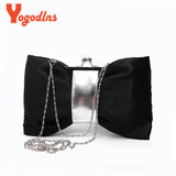 bag - Fashion accessories ,clothing, jewelry, 2017 new fashion women evening bags chains small shoulder bag bow women messenger bags lady hasp handbag cute day clutches bag - clothing, Gorgeous things online - gorgeous things online