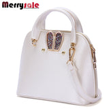 Women handbag Korean version of the rabbit ears shell bag ladies handbag shoulder diagonal fashion boutique