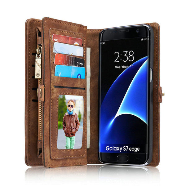 iphone accessory - Fashion accessories ,clothing, jewelry, 6S Luxury Genuine Leather Case for Apple iPhone 6S plus iphone 7 plus Case Wallet Flip Phone Bag Cases For s7 edge Note 7 Cover - clothing, Gorgeous things online - gorgeous things online