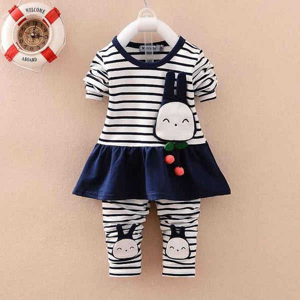 - Fashion accessories ,clothing, jewelry, BibiCola Autumn Kids Clothes Girl baby Long sleeve cotton stripe casual suits baby girls clothing sets winter t-shirt and pants - clothing, Gorgeous things online - gorgeous things online