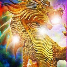 Meet Your Guardian Dragon - March 25