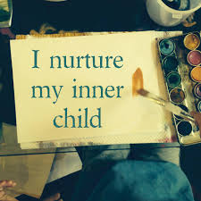 2020 Nuture Your Inner Child
