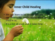 Explore Your Inner Child  A Unique 5 Week Wednesdays Begin March 25th 2020