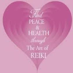 Modern Day Reiki Level 3a Master Therapist