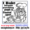 JJ -  I Bake Because