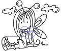 Digi stamps,ava fairy,Bugaboo Stamps,