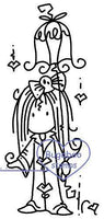 Digi stamps,Ava umbrella,Bugaboo Stamps,