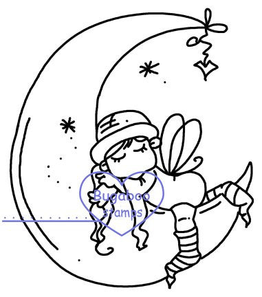 Digi stamps,Bugaboo Brat - Jesse Moon,Bugaboo Stamps,