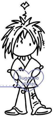 Digi stamps,deacon heart,Bugaboo Stamps,