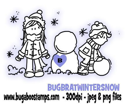 Brats Winter Snowman