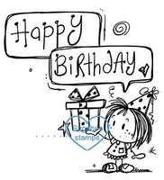 Digi stamps-sketchy girl birthday-www.bugaboostamps.com