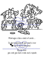 Digi stamps,clip art,Stella and Gus - deck of cards,Bugaboo Stamps,