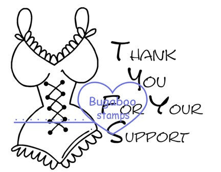 Digi Singles,some support - TY for your support,Bugaboo Stamps,