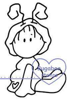 digi stamps, wee one ant,buganoo stamps