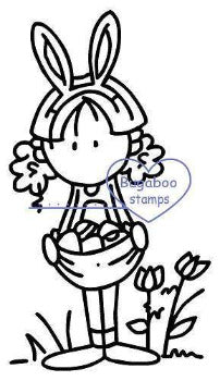 digi stamps,Wee One Eggs In Skirt,Bugaboo Stamps,