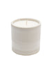 Ceramic Candle by Na-Nin - Lavender & Francincense 8 oz
