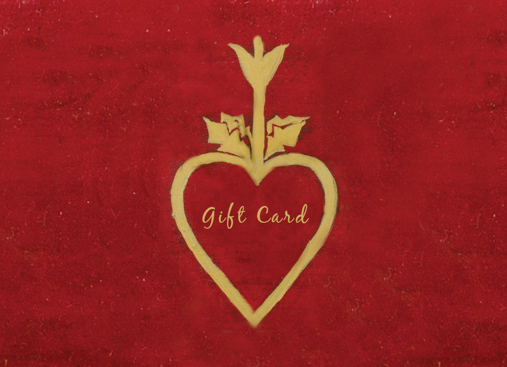 Love Heals Electronic Gift Card