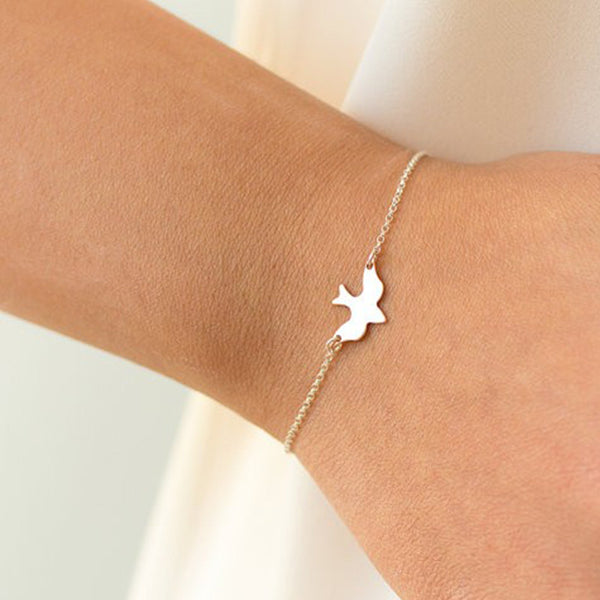 Peace Dove Bracelet Offer