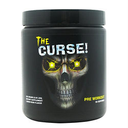 Cobra Labs The Curse Lemon Rush, Cobra Labs - Wholesome Dynamics