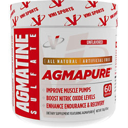 Vmi Sports Agmapure Unflavored, Vmi Sports - Wholesome Dynamics