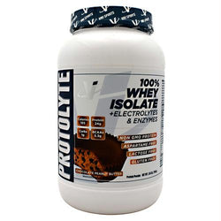 Vmi Sports Protolyte 100% Whey Isolate Chocolate Peanut Butter - Gluten Free, Vmi Sports - Wholesome Dynamics