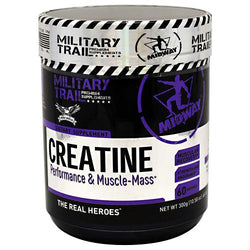 Midway Labs Military Trail Premium Supplements Creatine Unflavored, Midway Labs - Wholesome Dynamics