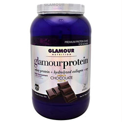 Midway Labs Glamour Nutrition Glamour Protein Chocolate, Midway Labs - Wholesome Dynamics