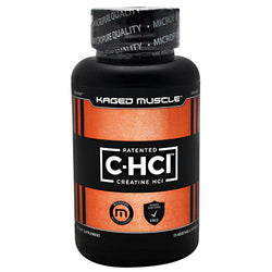 Kaged Muscle C-hci, Kaged Muscle - Wholesome Dynamics