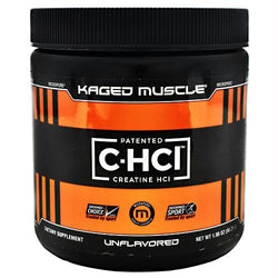 Kaged Muscle C-hci Unflavored, Kaged Muscle - Wholesome Dynamics