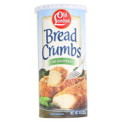 Old London Crumbs - Bread - Case Of 12 - 10 Oz