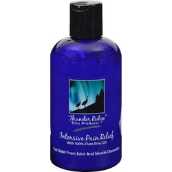 Thunder Ridge Intensive Pain Relief - 8 Fl Oz